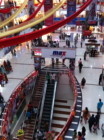 Indore C21 Mall in Pictures - Indore Attractions - indore360