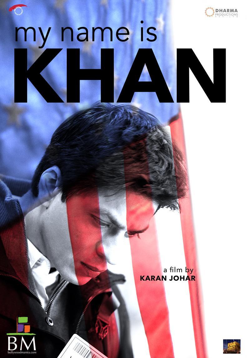 My Name is khan 2010 Mynameiskhansrk